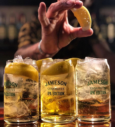 Jameson IPA Edition